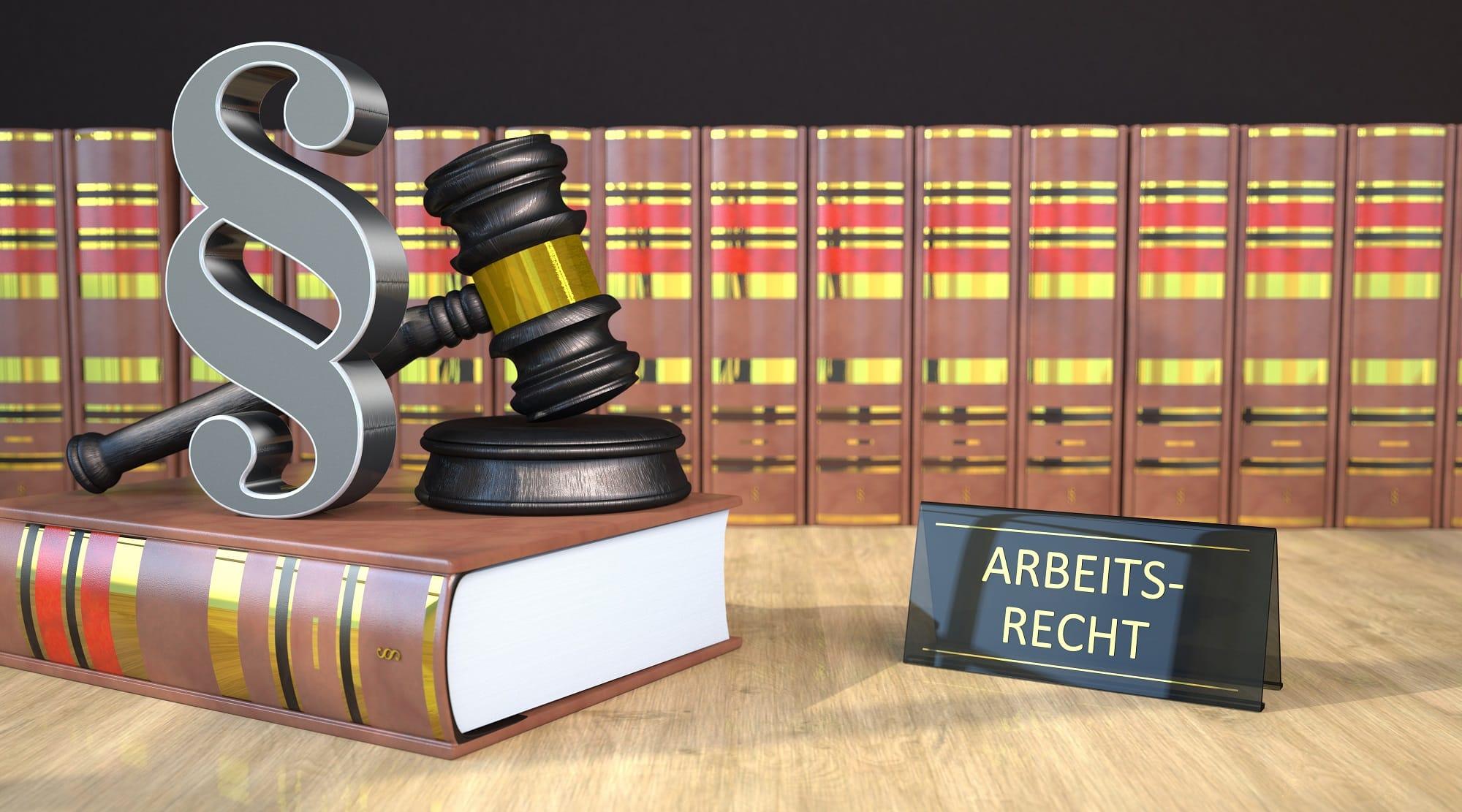 Arbeitsschutz Gesetz